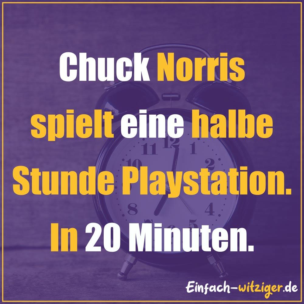 Chuck Norris Chuck Norris Witze Jack Norris chuck noris witze über chuck norris: Chuck Norris spielt eine halbe Stunde Playstation. In 20 Minuten!